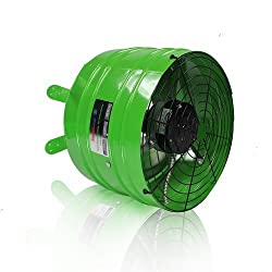 Top 5 Best Attic Fans to Keep Your House Cool 2
