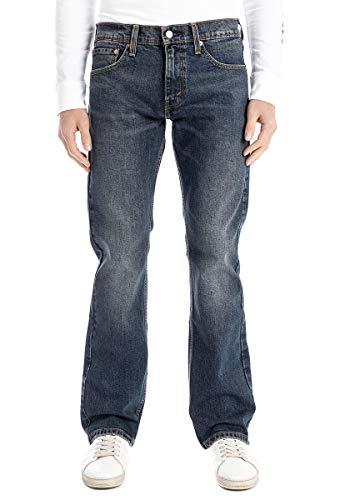 Levi's Men's 527 Slim Bootcut Fit Jean, Quickstep/Stretch, 34W x 32L