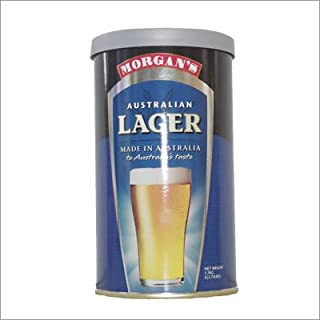 Morgans・モーガンズ オーストラリアン ラガー 1700g