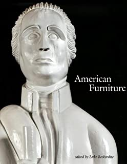 American Furniture 2012 (American Furniture Annual)
