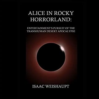 Alice in Rocky Horrorland cover art
