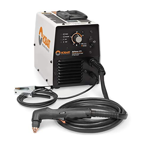 Product Image of the Hobart 500565 Airforce 27i Plasma Cutter 120/240V