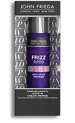 ohn Frieda Frizz Ease Forever Smooth leave-in cream primer 100ml
