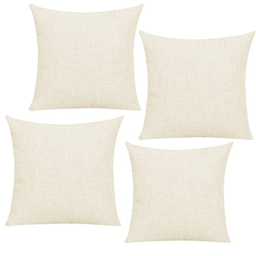 Sublimation Blank Pillow Cases (4)
