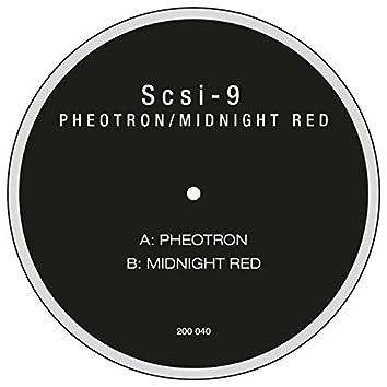 Pheotron / Midnight Red