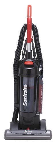 Fantastic Deal! EUKSC5845B - Bagless/Cyclonic Vacuum with Sealed HEPA Filtration