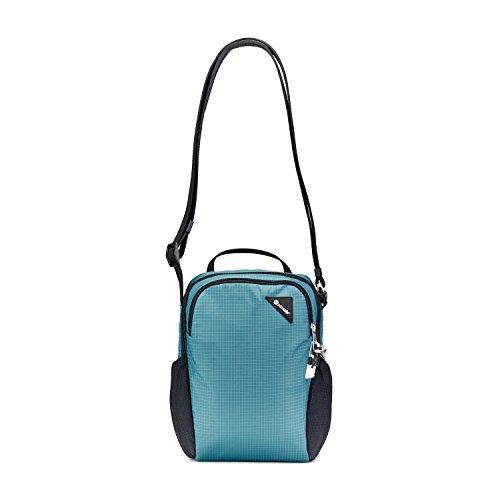 PacSafe Vibe 200 Anti-Theft schoudertas, 30 cm, 7,5 L, Hydro 634