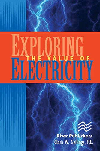 Exploring the Value of Electricity (English Edition)