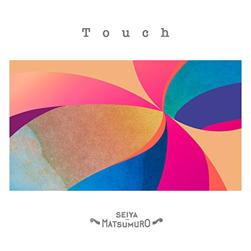 Touch (CD+DVD)