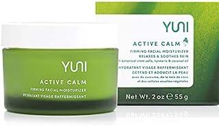 YUNI Beauty Active Calm Firming Facial Moisturizer, 2 oz