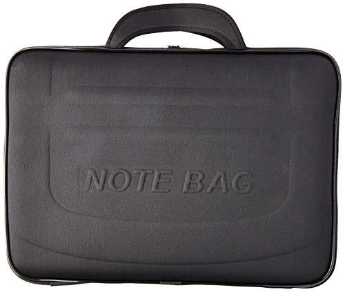 Capa Case Maleta para Notebook 14 Polegadas Preto