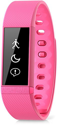 Acer Liquid Leap Smart Activeband pink