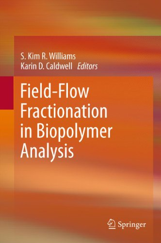 Field-Flow Fractionation in Biopolymer Analysis (English Edition)