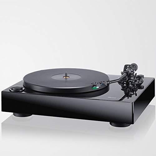 Magnat MTT 990, Audiophiler Direct-Drive Plattenspieler incl. Tonabnehmer, 1 Stück Neu
