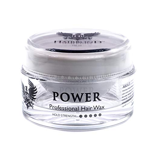Hairbond United Kingdom - The Elite Hair Styling Products (100ml, Power)