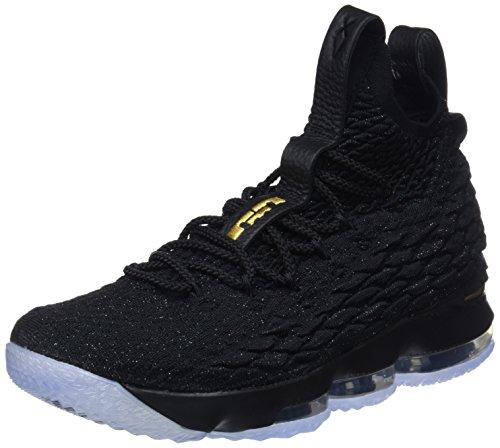 Nike Lebron XV, Scarpe da Basket Uomo