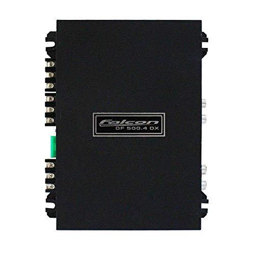 Módulo Amplificador Automotivo, Falcon, Df 500.4 Dx