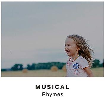# Musical Rhymes