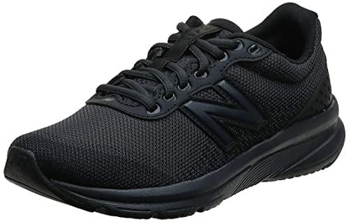 New Balance M411LK2, Zapatillas para Correr Hombre, Black, 49 EU