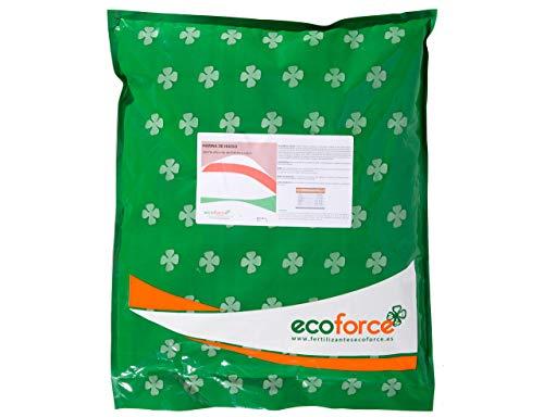 CULTIVERS Harina de Hueso de 5 kg. Abono para Plantas Ecológico. Aporta...