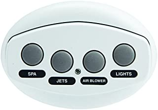 Pentair Pool Products 521885 Easy Touch Is4 Spa Side Remote Control System