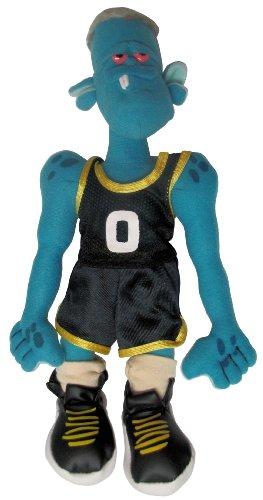 Warner Bros Space Jam Tune Squad Monstars Blanko Plush Stuffed Animal Doll - 12 Inches Tall