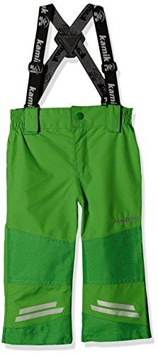 Kamik Kinder Blaze Kinderhose, c.Green, 122