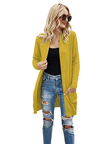 (50% OFF Coupon) Women's Lightweight Sweaters $16.99