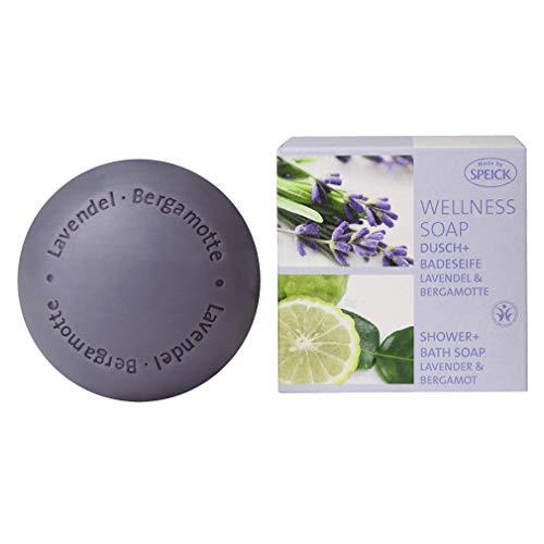 Speick Welness Zeep Lavendel & Bergamot, 200 g