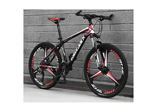 petit un compact Vélo de montagne 26 pouces avec suspension de roue unisexe intégrée Vélo de montagne 21 vitesses 24 vitesses 27 vitesses 30…