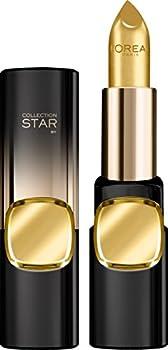 L'Oreal Paris 24K Gold Color Riche Gold Obesession