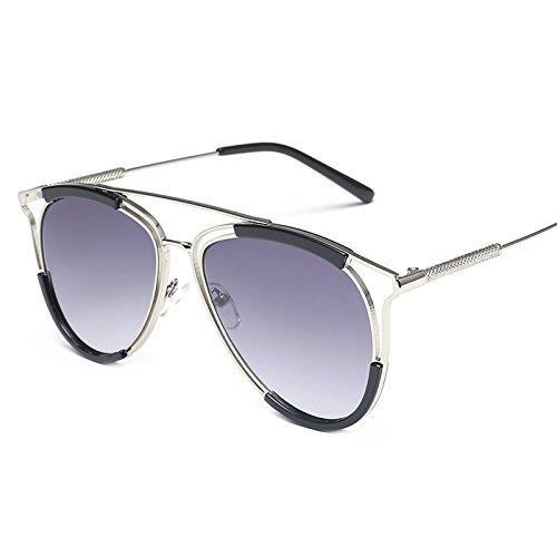 LLZTYJ zonnebril, wind, vizier, strand, outdoor, verjaardag, geschenken, Valentijnsdag, zonnebrillen, zonnebrillen, ogen met rond gezicht
