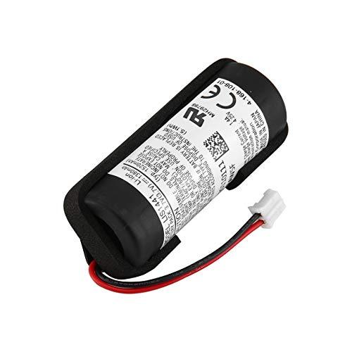 Easyeeasy Batería Recargable de 1380 mah para PS3 Move Right Gamepad Accesorios...