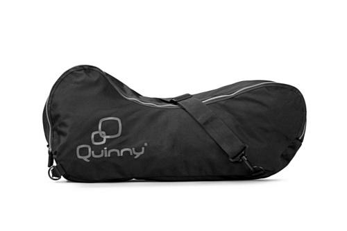 Quinny 69302970 - Reisetasche für Zapp, Rocking Black