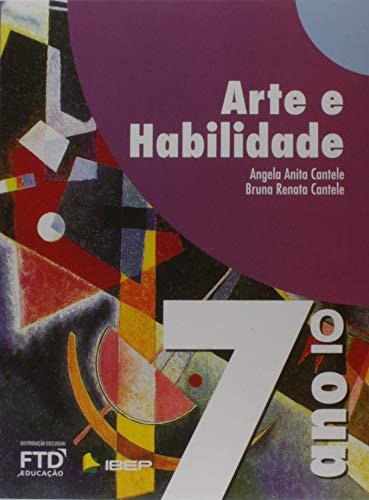 Arte e Habilidade - 7º Ano