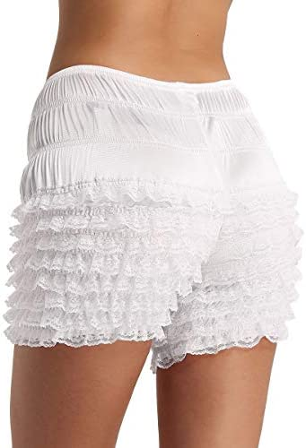 Ruffle bloomers for adults _image1