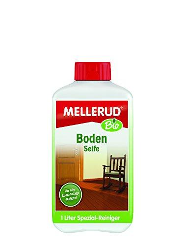 Mellerud 2021018016 Bio vloerzeep, 1 liter