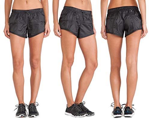 adidas by Stella McCartney Run Woven Shorts m60296 Größe Gr.XXS schwarz