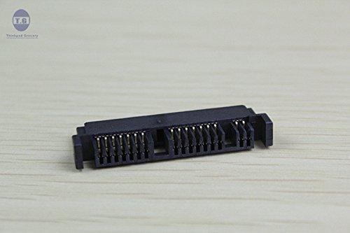 SANOXY Neue Festplatte/Laufwerk-Adapter Einfügestück Anschluss für HP Elitebook 2740p 2760p Uns