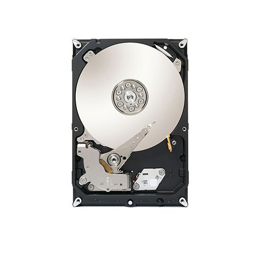Seagate Desktop HDD ST1000DM003 - Disco Duro (3.5