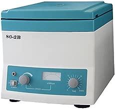 80-2B Desktop Electric Medical Lab Centrifuge Laboratory Centrifuge 4000rpm CE 12 x 20ml