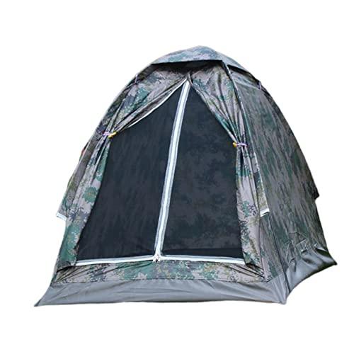 chiwanji Wasserdichter Campingzelt mit...