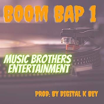 Boom BAP 1
