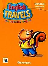 English Travels Workbook Starter level A