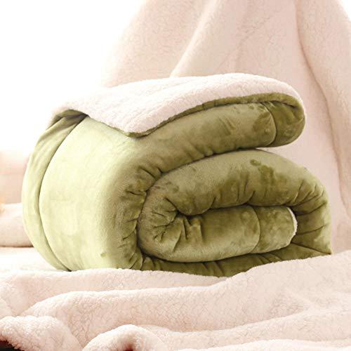TodGH Superweiche Flauschige Bettdecke,Laut UGG/Camping/Spielen und EIN Nickerchen Familie und Freunde.