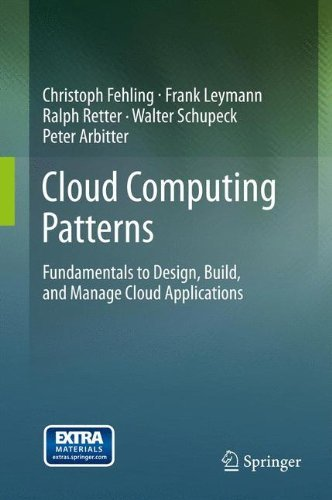 Cloud Computing Patterns: Fundamentals to Design, Build, and Manage Cloud Applications (English Edition)