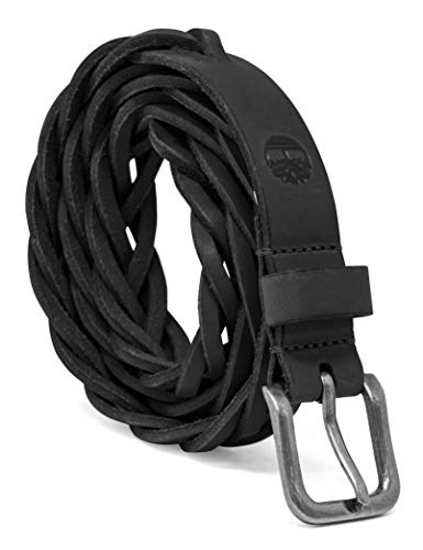 Timberland Women's Casual Leather Belt for Jeans 1