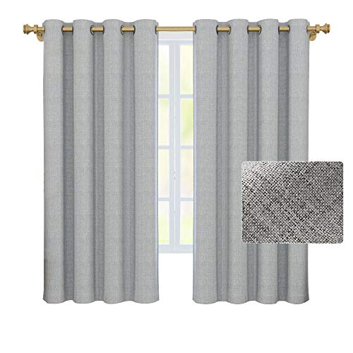 cortina opaca termica aislante fabricante GRALI-DECOR