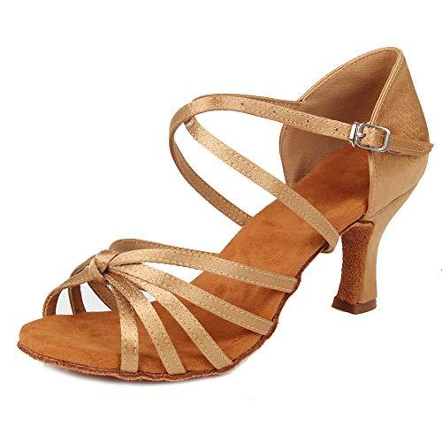Zapatos Para Bailar Salsa  marca HIPPOSEUS
