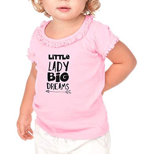 Bestselling Baby Girls Novelty Tops